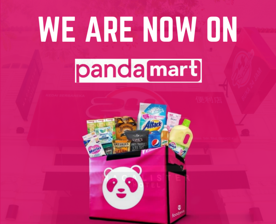 PandaMart